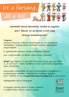 magyar iskola regensburg, itt a farsag áll a bál
