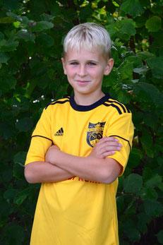 Felix B. (Rückennummer 6)