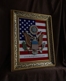 Coat of arms of the USA