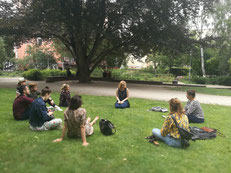 Top 5 guided tours in Berlin