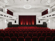 Top 5 theaters of Neukölln