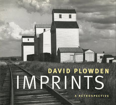 "Rezension: David Plowden, ""IMPRINTS"", A Retrospective"", 203 S., Hardcover ca. 26 x 29,2 x 1,9 cm, 1997, ""A Bulfinch Press Book"",  Little, Brown and Co. Inc.,  ISBN-10: 0821223232, ISBN-13: 978-0821223239, www.bonnescape.de"