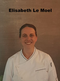 Elisabeth Le Moel Chef De Cuisine