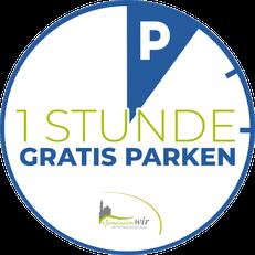Gratis in Füssen Parken in der Parkgarage Sparkasse