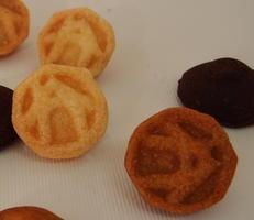 ベーゴマクッキー
