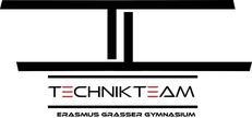 Logo Technikteam des Erasmus Grasser Gymnasium EGG