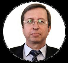 Project manager Oleksandr Luhovskyi