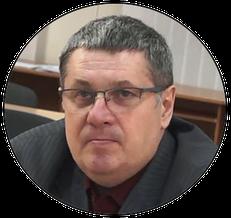 Керівник проекту Євген Кравець