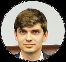 Керівник проекту Сергій Ніколаєв