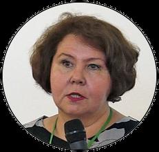 Олена Корчуганова