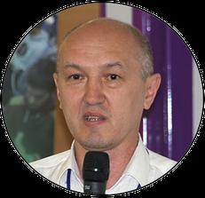 Керівник проекту  Віталій Пасічник