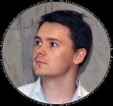Project manager D. Veligotsky