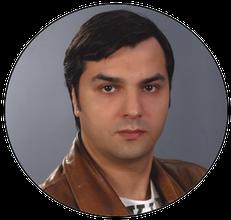 Керівник проекту Андрій Євтушенко