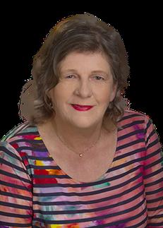 Barbara Gessmann-Wetzinger, Vorstandsvorsitzende der Österreichischen Lehrer_innen Initiative (ÖLI-UG)  Bild:ÖLI-UG