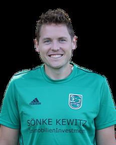 Florian Leibold | #25