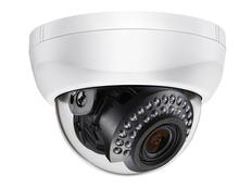 HD-SDIドームカメラ