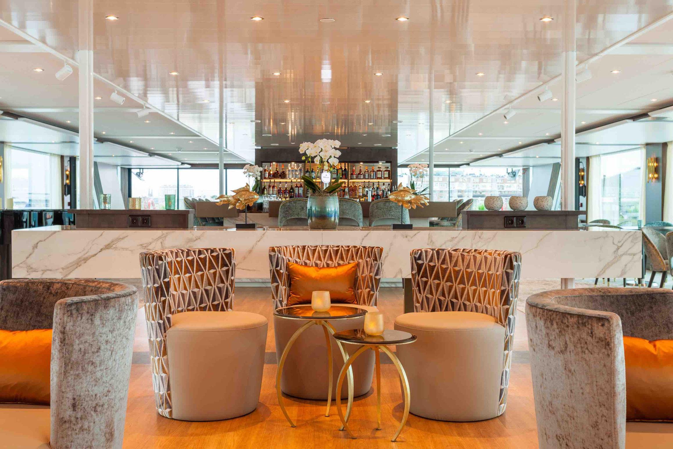 MS AMADEUS Imperial Panorama Lounge