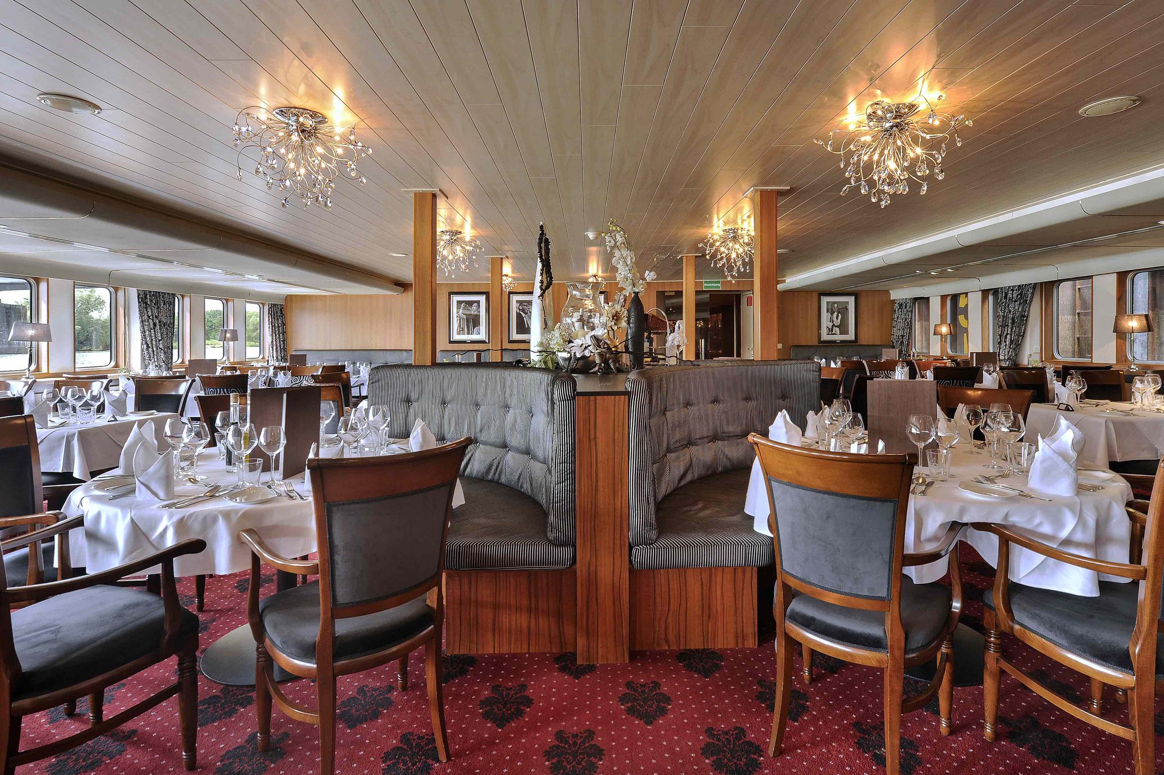 Boutique MPS Crucevita Restaurant