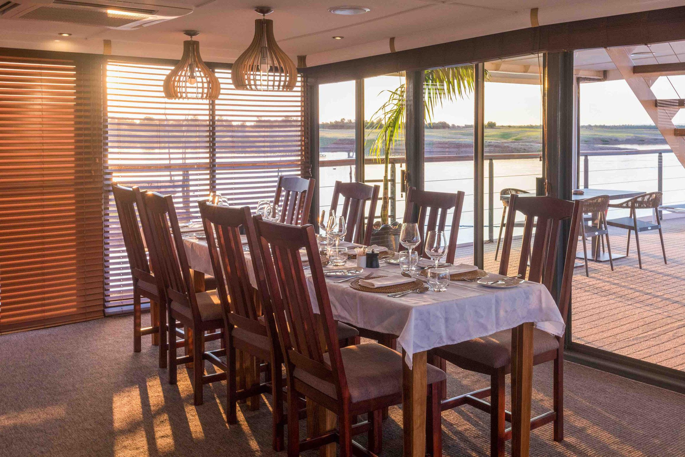 RV African Dream Restaurant