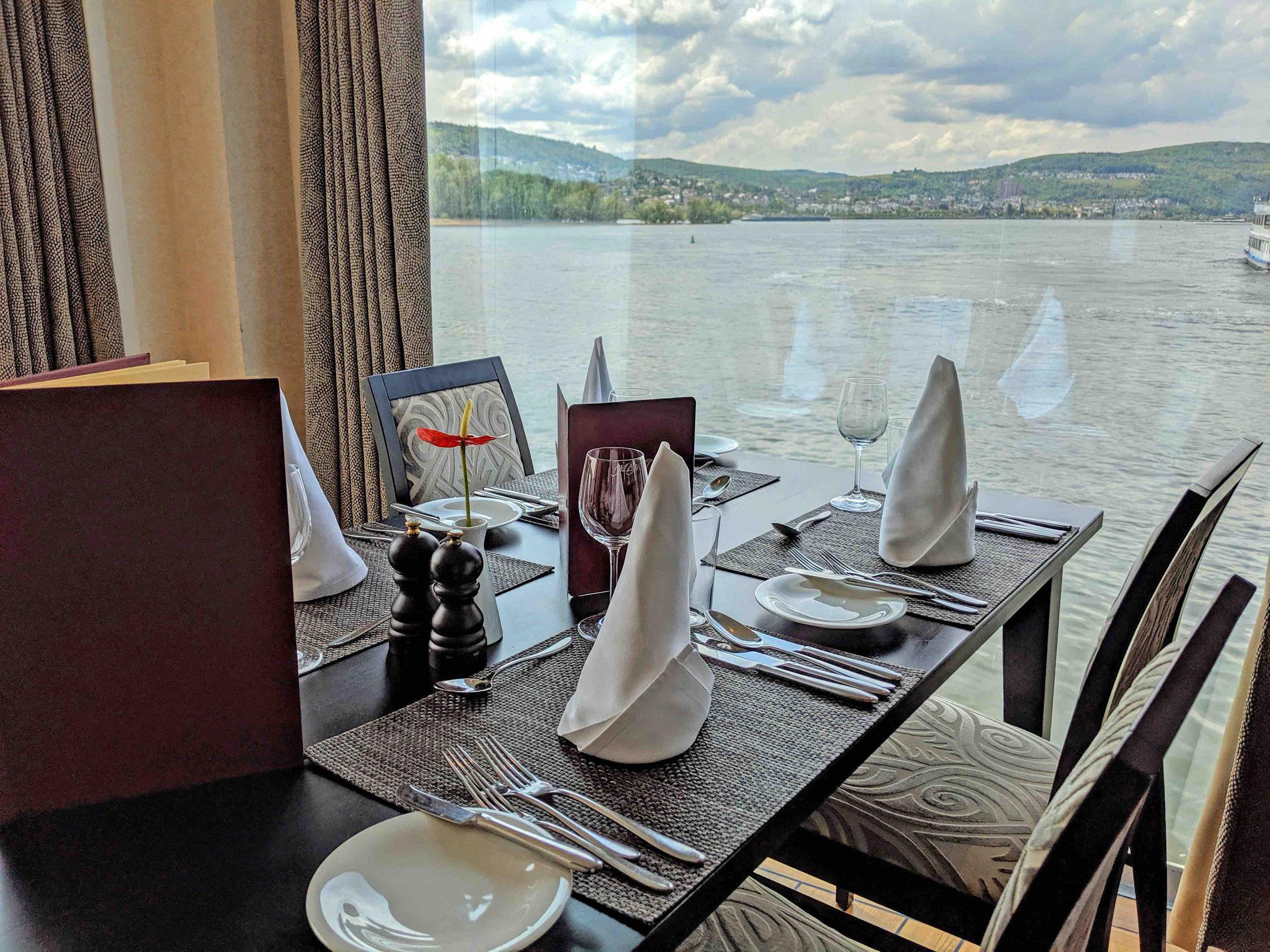 MS Klimt Fine Dining Restaurant
