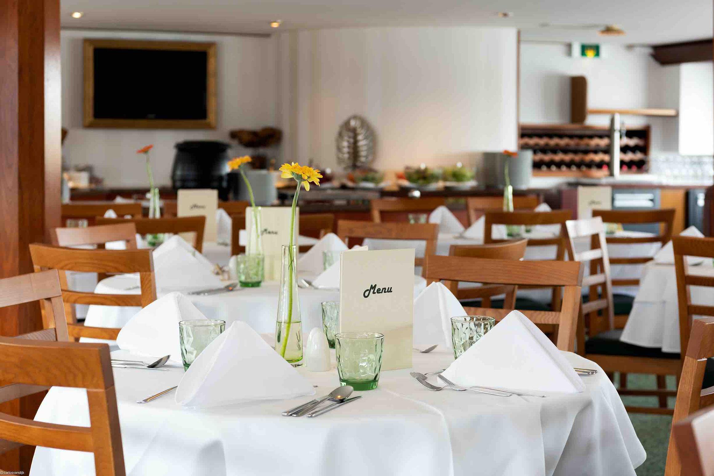 MS VistaClassica Restaurant