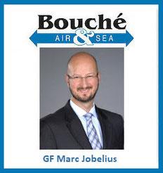 GF Marc Jobelius: Referenzen AEO & bV SchunlungsCenter: Sichere Lieferkette