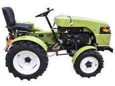 Zubr 15T Tractor