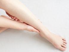 立ちっぱなしの腰痛 足の疲労