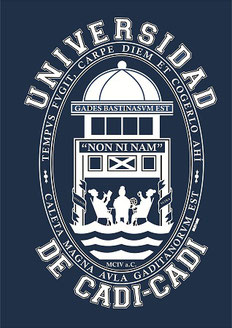 Universidad de Cadi-Cadi