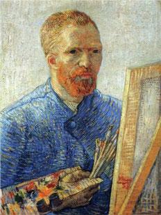 1 Van Gogh, Vincent