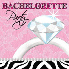 Junggesellinnenparty Bachelorette party