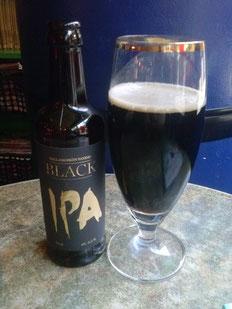 Mallaskoski Black IPA