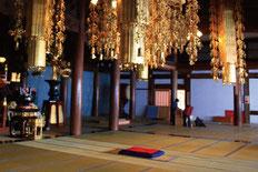 消防設備点検が必要なお寺・神社・宗教施設|新潟