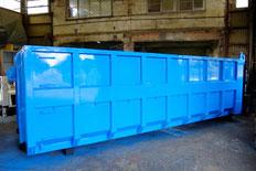 消防設備点検が必要なリサイクル処理工場|新潟