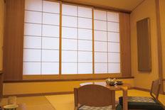 消防設備点検が必要な温泉旅館|新潟