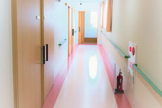 消防設備点検が必要な特別養護老人ホーム・介護福祉施設