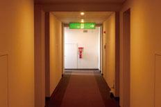 消防設備点検が必要なビジネスホテル|新潟