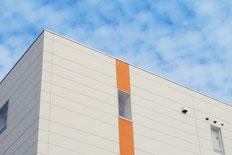 消防設備点検が必要な食品加工工場|新潟