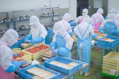 消防設備点検が必要な食肉工場|新潟