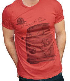 Audi Quattro T-Shirt Fan