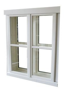 Kranz Kastenfenster | Alu-Holz Modul