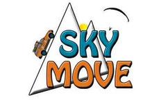 skymove est une application android qui permet de faire du covoiturage entre parapentistes