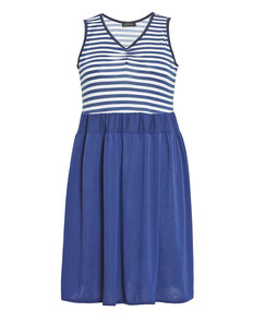 Sommer-Kleid  in Größe 46