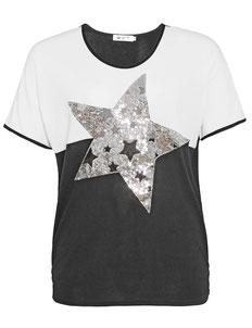 elegante Sommer T-Shirts in übergrößen