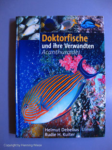Doktorfische und ihre Verwantendten