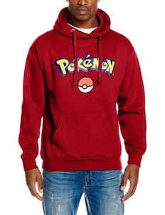 Pokemon Hoodie Unisex