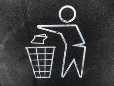 Entsorgung, Müll, Mülldienst