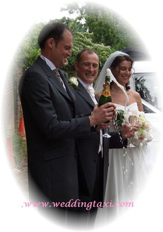 Best Wedding Cars Sussex