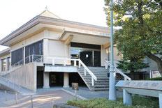 龍子記念館(川端龍子住居跡)