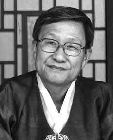 Portrait Kim Kwang-Kyu